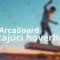 ArcaBoard: Levitujúci hoverboard za 20 000 dolárov sa vznáša nad akýmkoľvek povrchom
