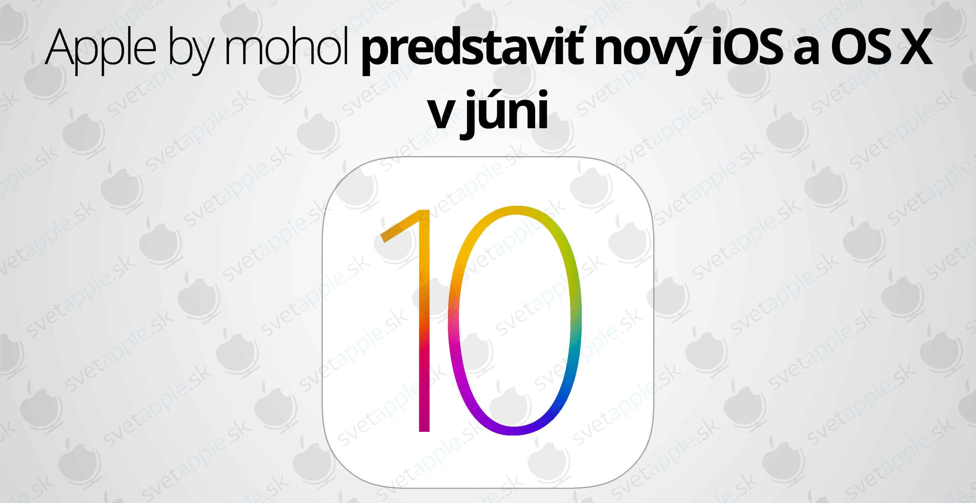iOS-10---titulná-fotografia---SvetApple