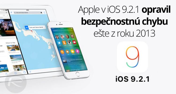 iOS-9.2.1-chyba---titulná-fotografia---SvetApple