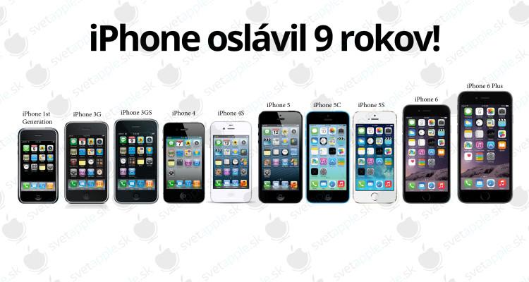 iphone-9-rokov--titulná-fotografia---SvetApple
