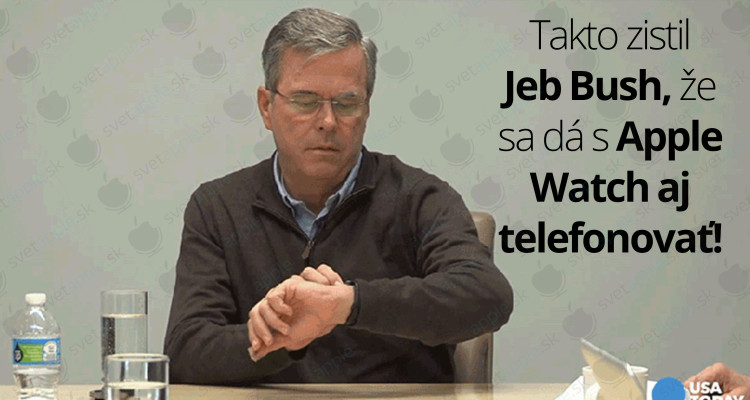 jeb-bush-apple-watch---titulná-fotografia---SvetApple