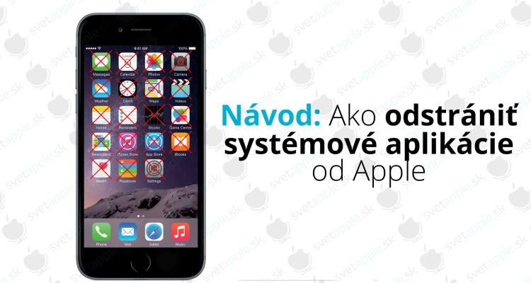 systémové-aplikácie-odstránenie---titulná-fotografia---SvetApple