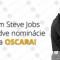 Film Steve Jobs má dve nominácie na Oscara!