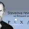 PIXAR – Stevova revolúcia vo filmovom svete