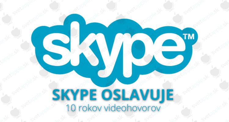 titulka skype