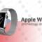 OFICIÁLNE: Apple Watch prichádzajú do Česka!