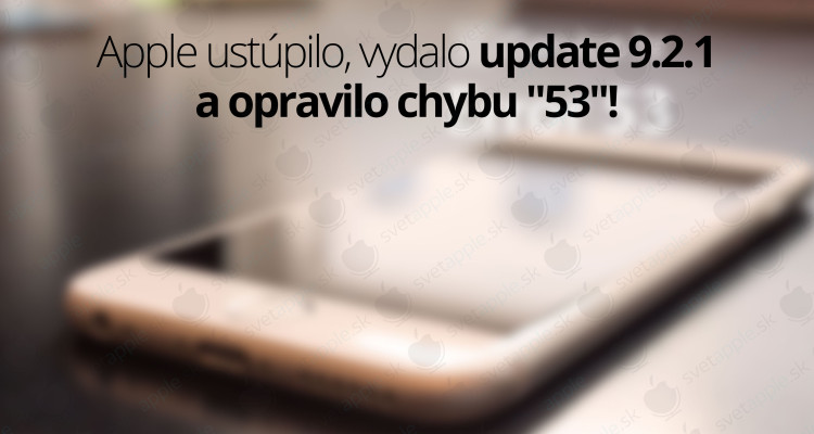 9.2.1-update-error-53---titulná-fotografia---SvetApple