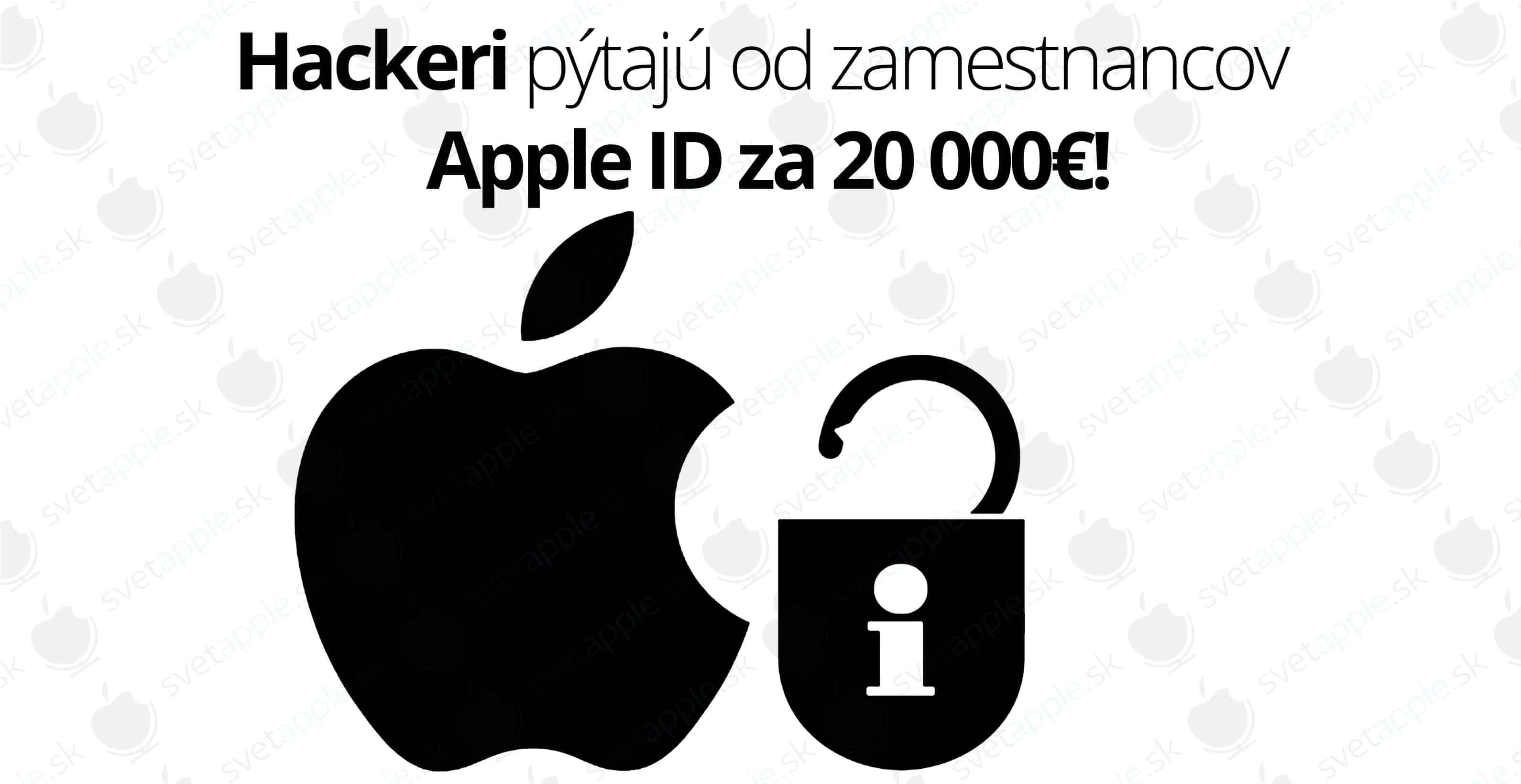 Apple-ID-hackeri---titulná-fotografia---SvetApple