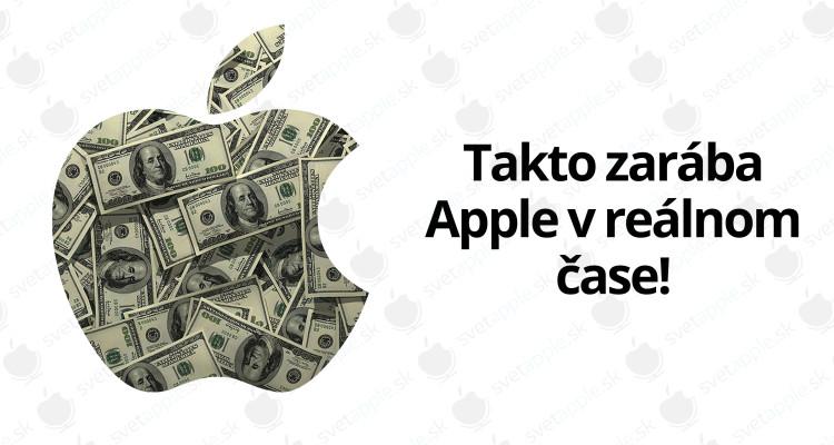 Apple-zarába---titulná-fotografia---SvetApple