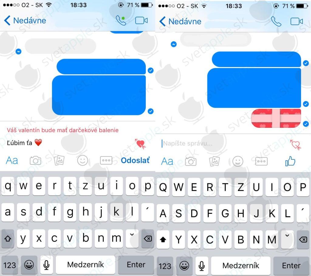 Messenger--Valentín--Svetapple.sk