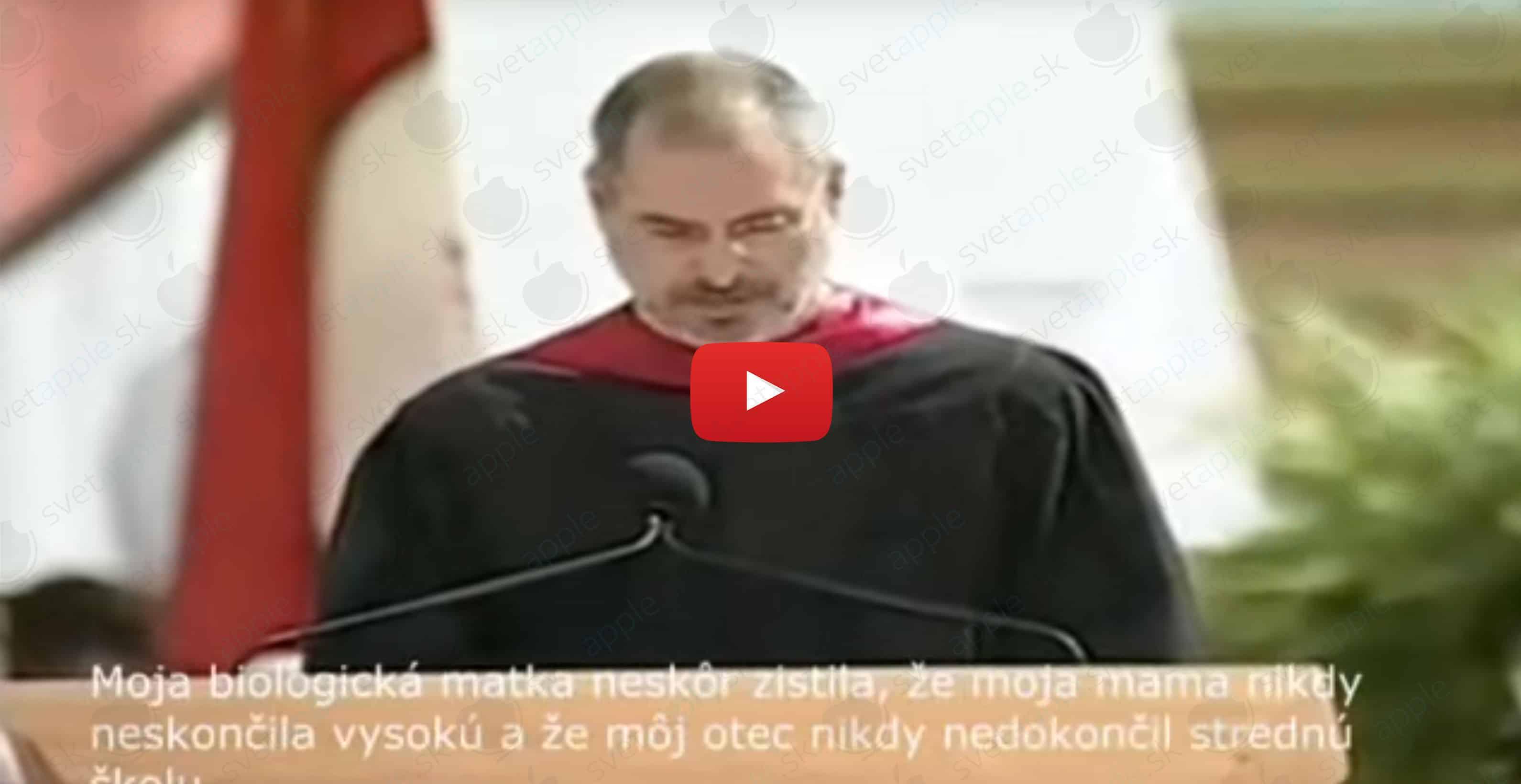 Steve-Jobs-príhovor---titulná-fotografia---SvetApple