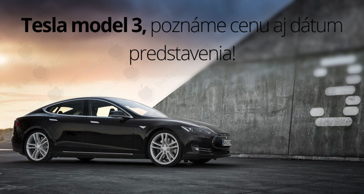Tesla-Model-3---titulná-fotografia---SvetApple