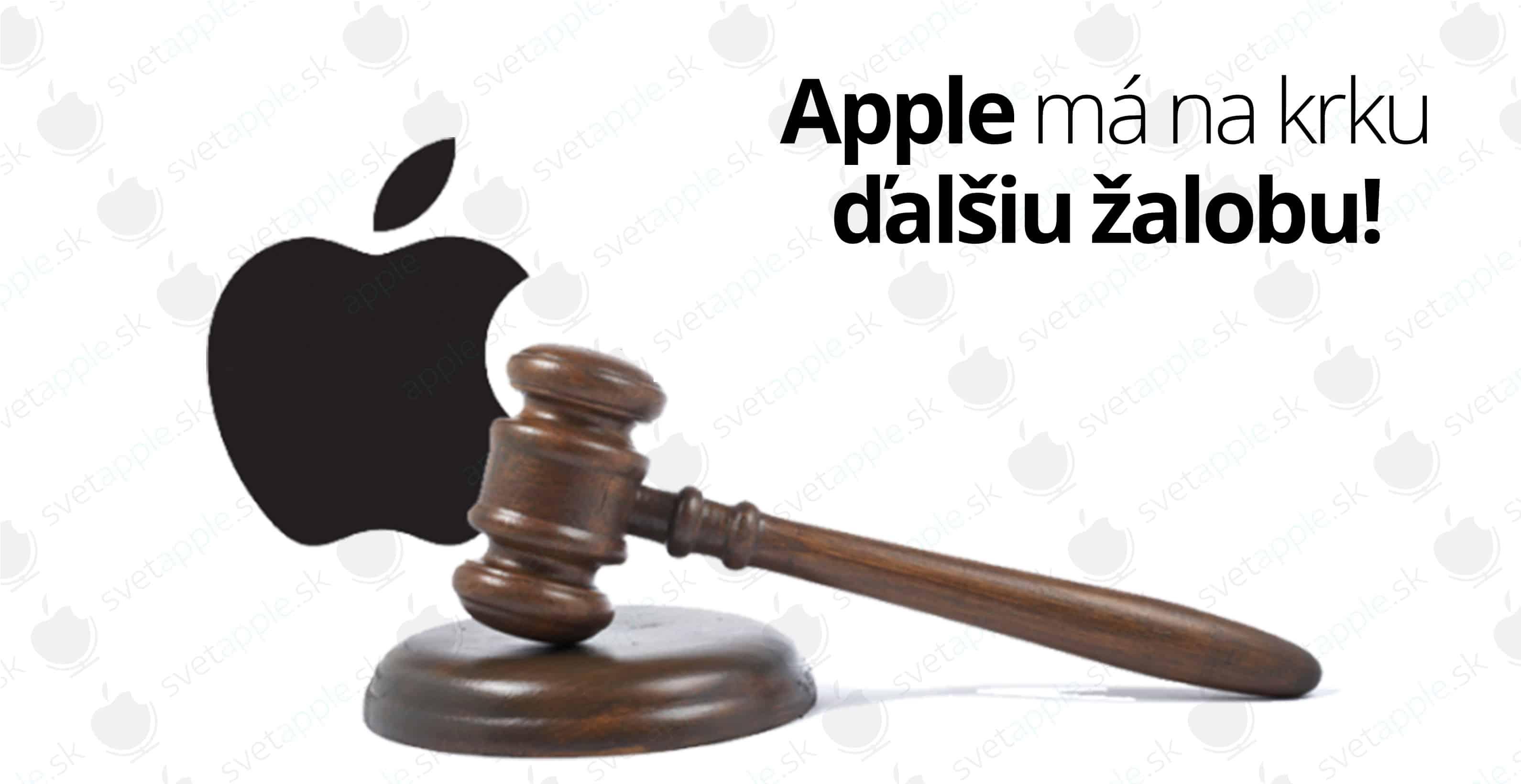 apple-žaloba---titulná-fotografia---SvetApple