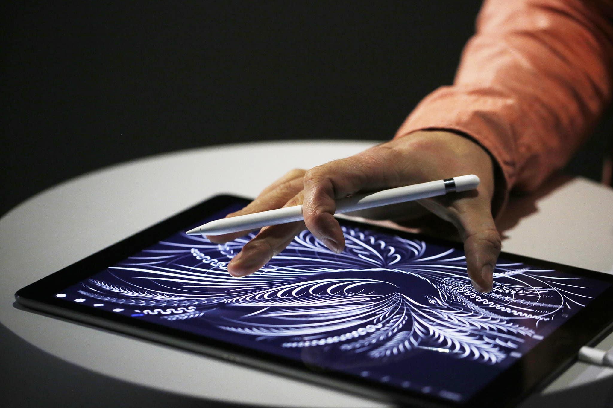 Apple Pencil - SvetApple