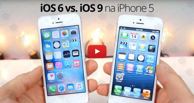iOS6-vs-ios9---titulná-fotografia---SvetApple