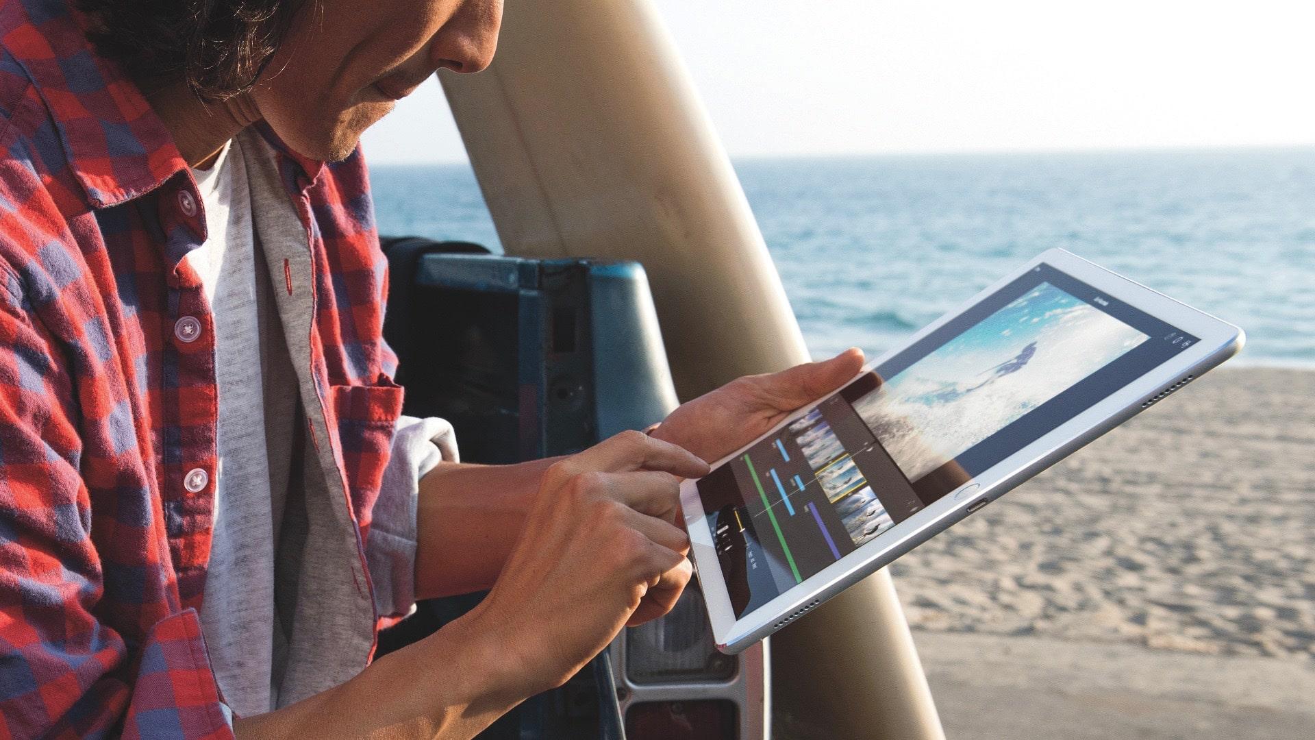 iPad Pro - SvetApple