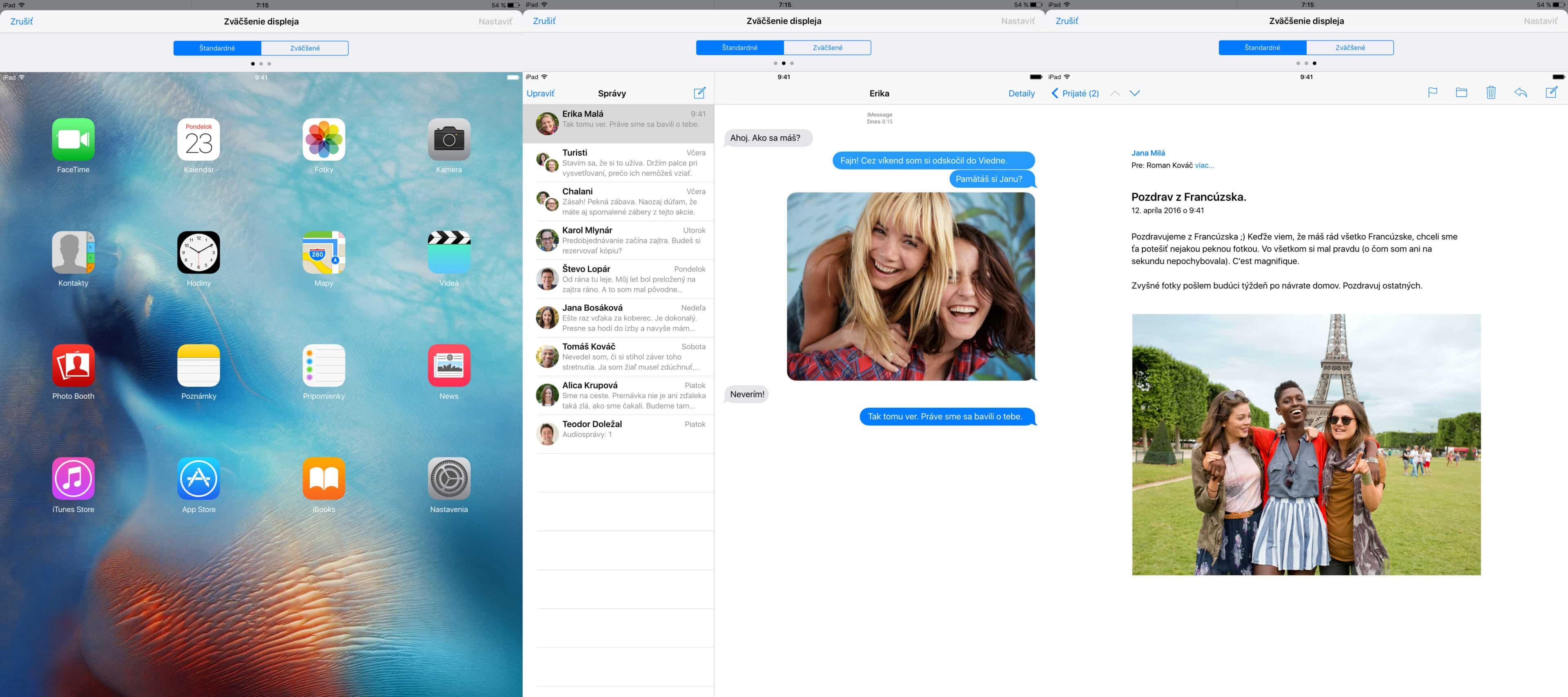 normálne-zobrazenie-iPad-Pro