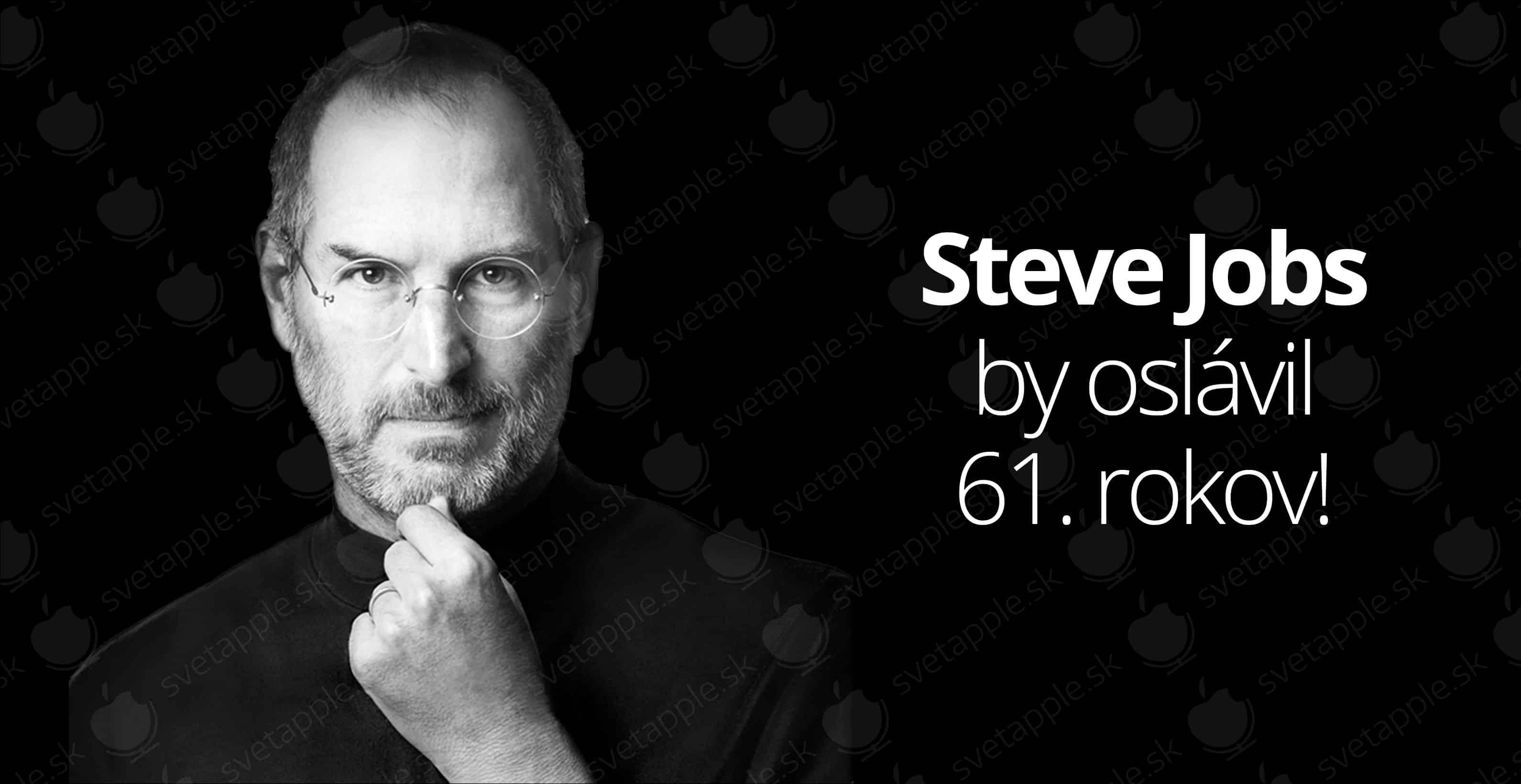 steve-jobs-61---titulná-fotografia---SvetApple