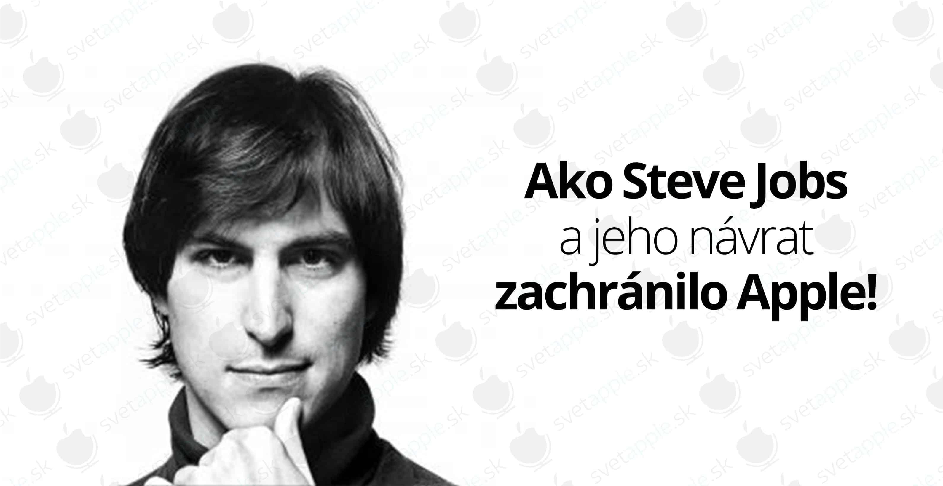 steve-jobs-apple---titulná-fotografia---SvetApple