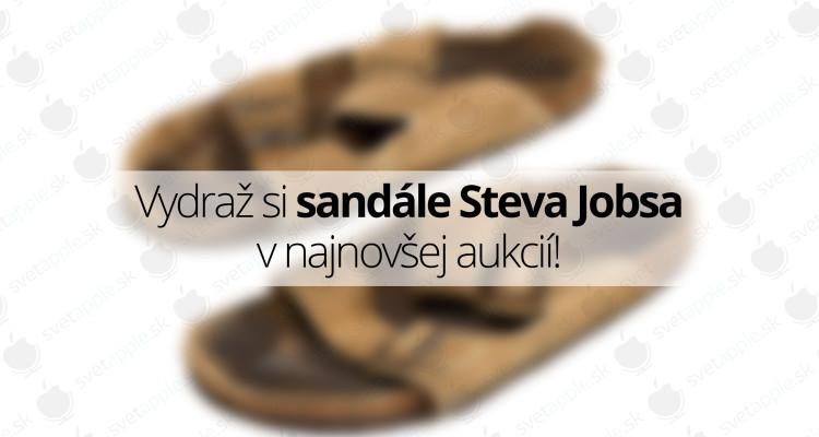 steve-jobs-sandále---titulná-fotografia---SvetApple