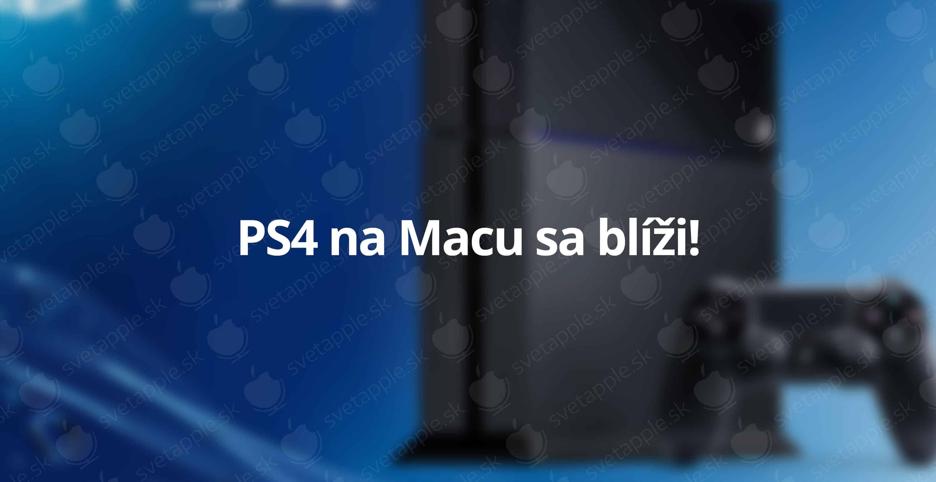 PS4-Mac---titulná-fotografia---SvetApple