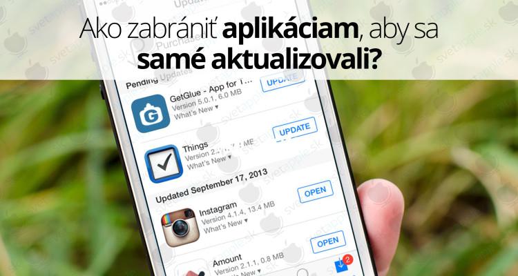 aktualizácia-aplikacii---titulná-fotografia---SvetApple