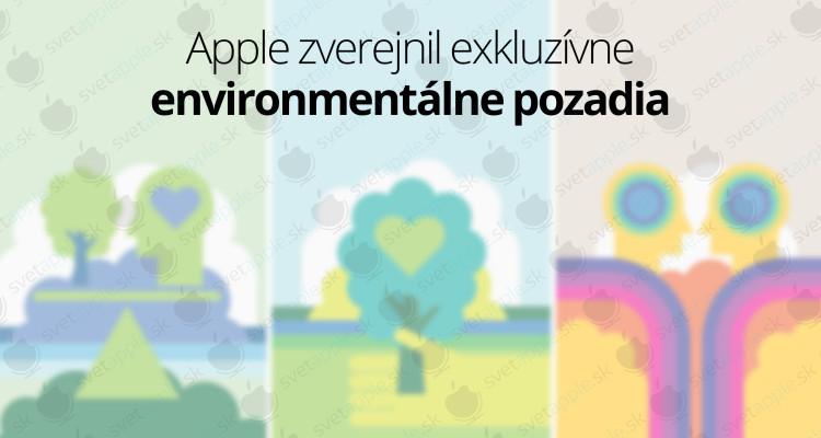 enviromentálne-pozadia-apple---titulná-fotografia---SvetApple