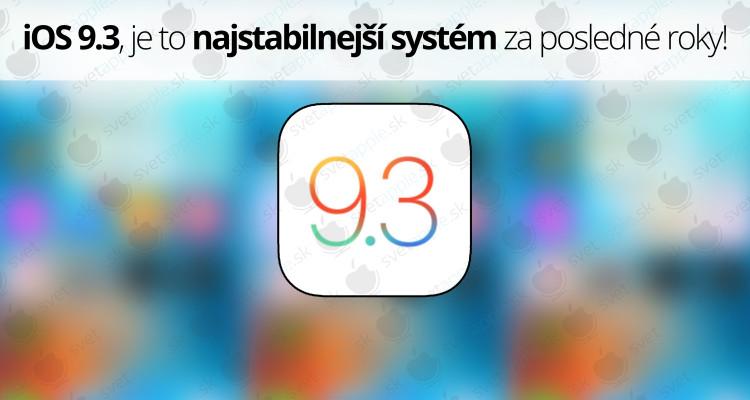iOS9.3-stabilita---titulná-fotografia---SvetApple