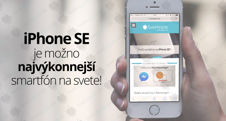 iPhone5SE-najvýkonnejší---titulná-fotografia---SvetApple