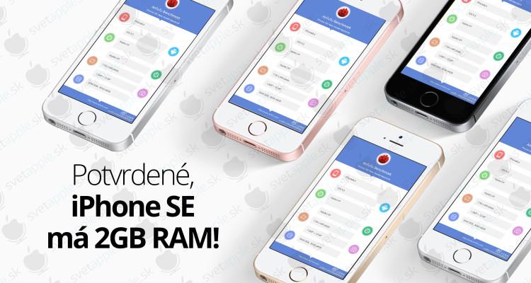 iPhoneSE-2GBRAM---titulná-fotografia---SvetApple