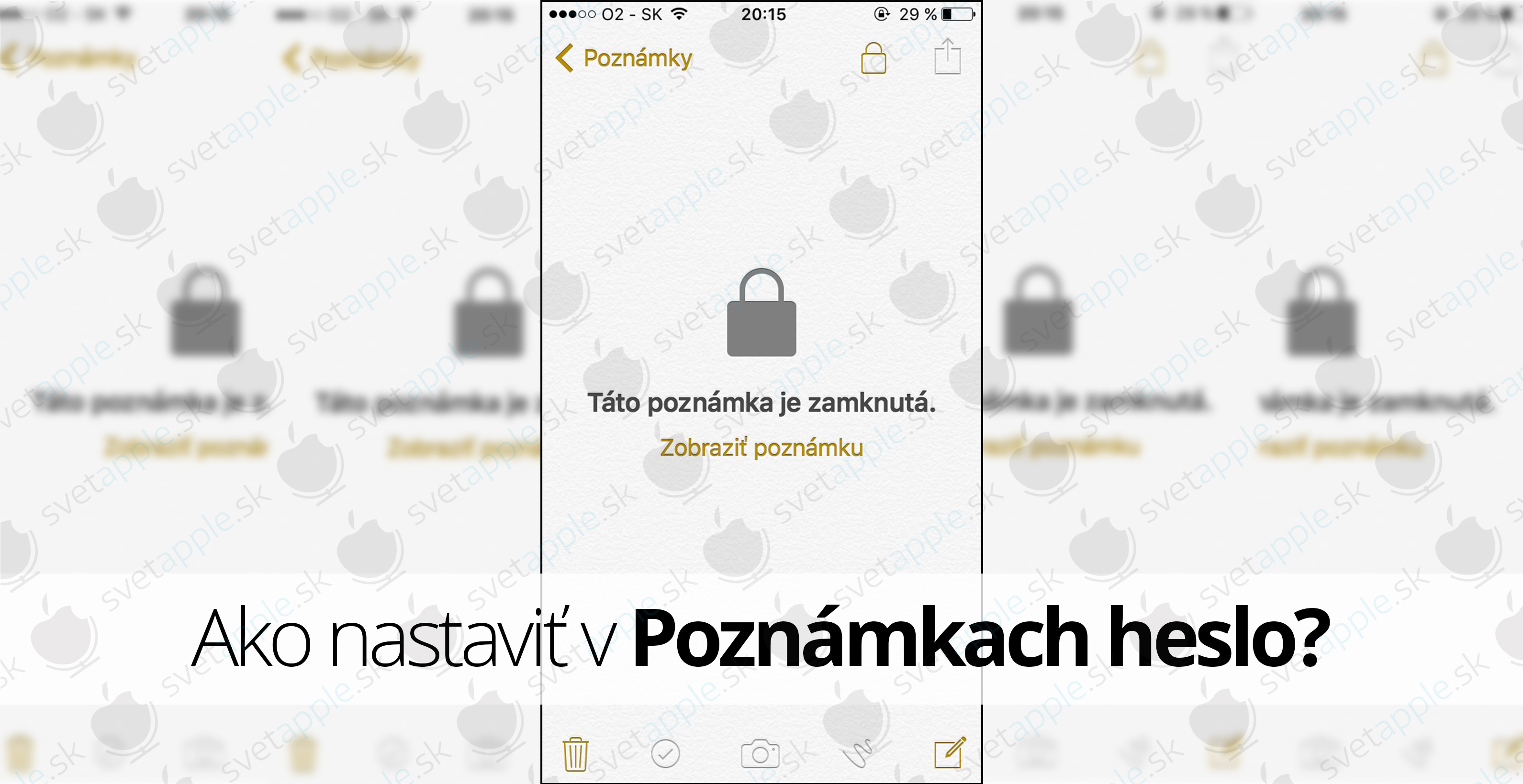 poznamky-heslo---titulná-fotografia---SvetApple