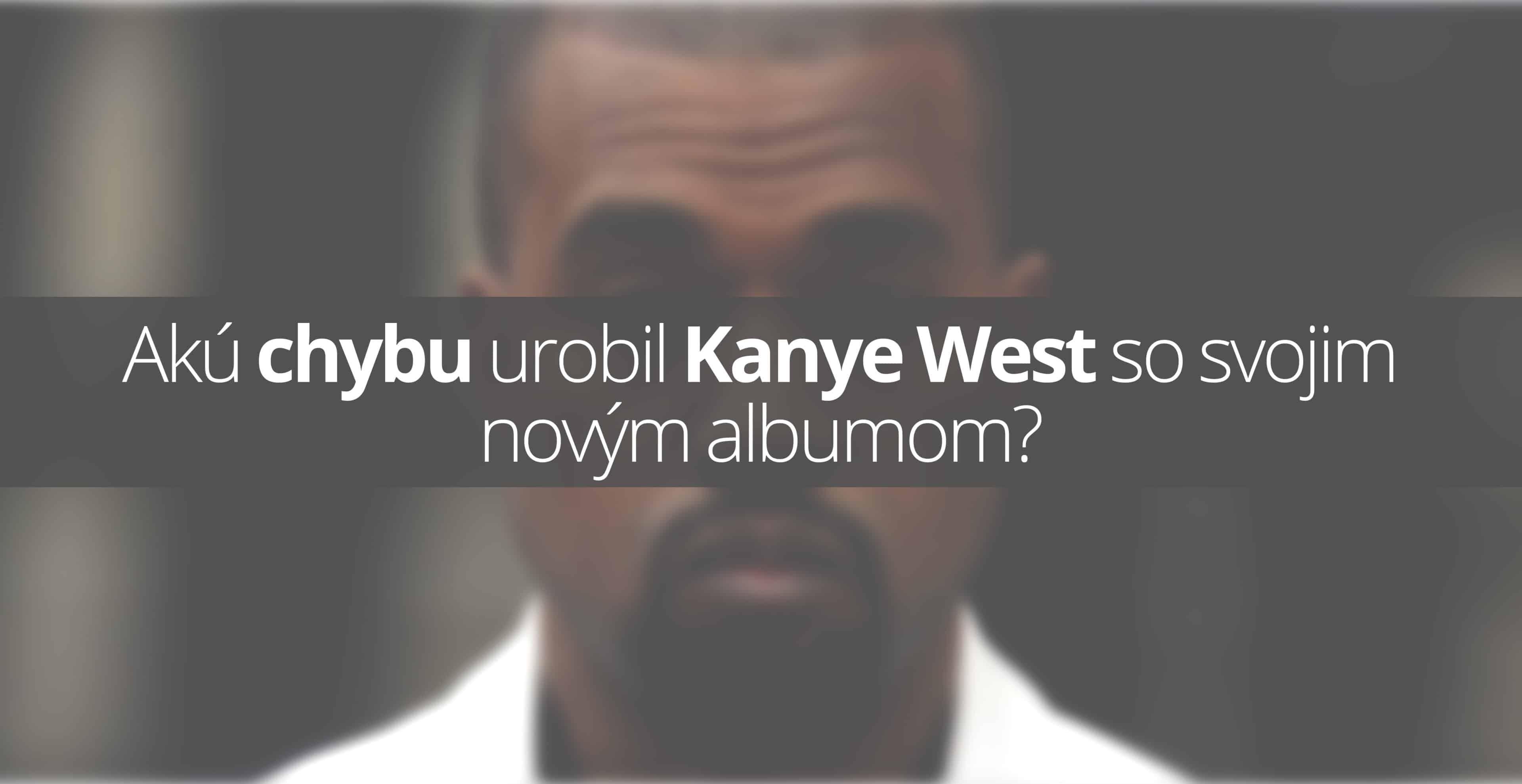 Kanye-West-nový-album--titulná-fotografia---SvetApple