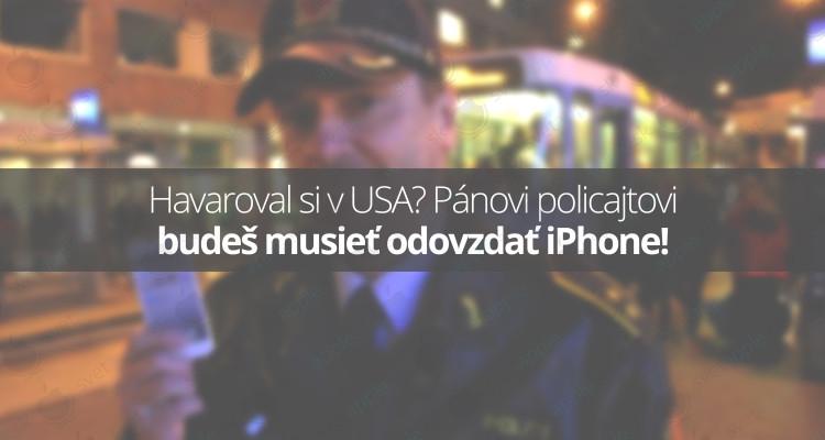 USa-iphone-policia---titulná-fotografia---SvetApple