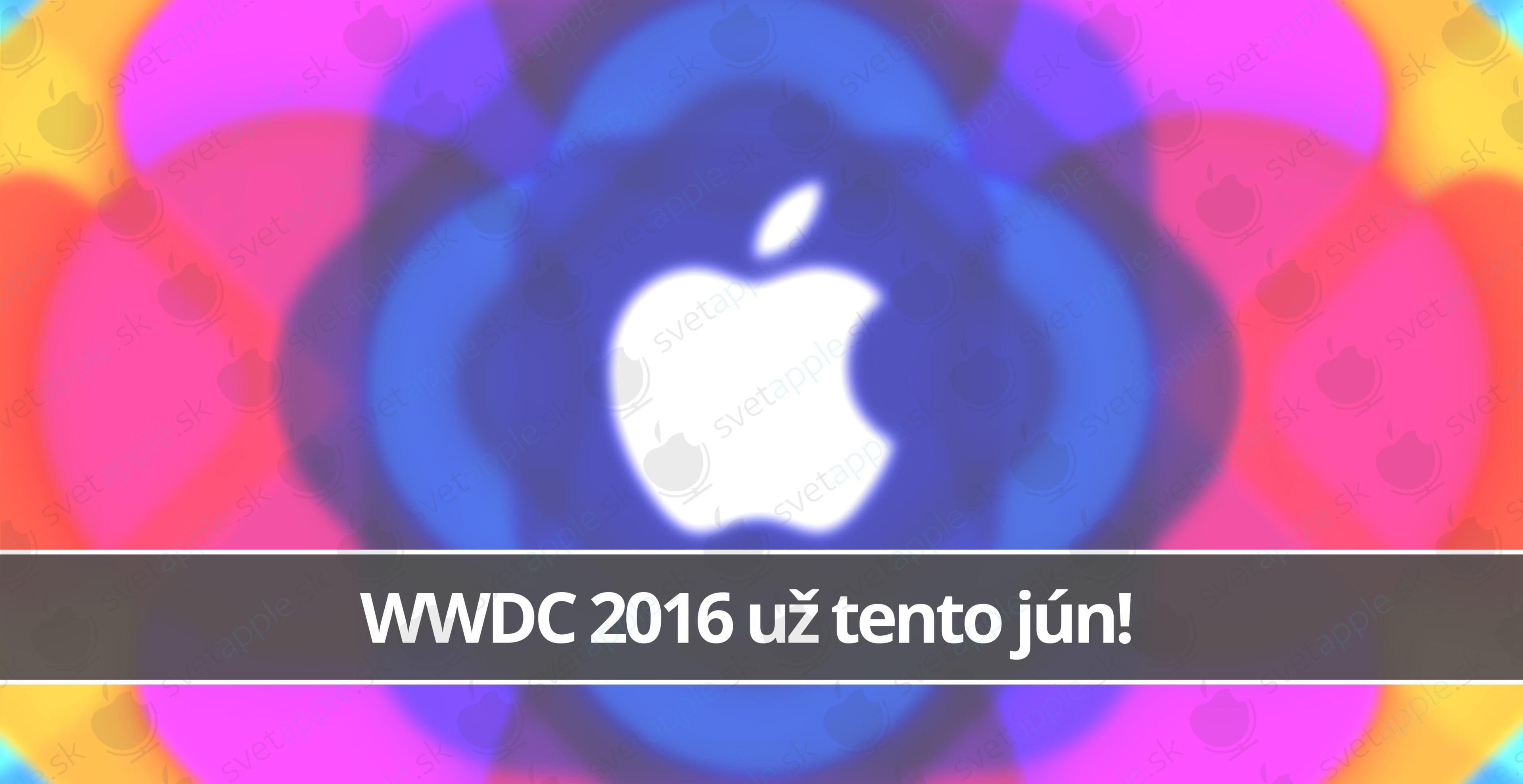 WWDC-2016---titulná-fotografia---SvetApple