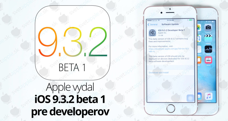 iOS9.3.2-beta1-developer---titulná-fotografia---SvetApple