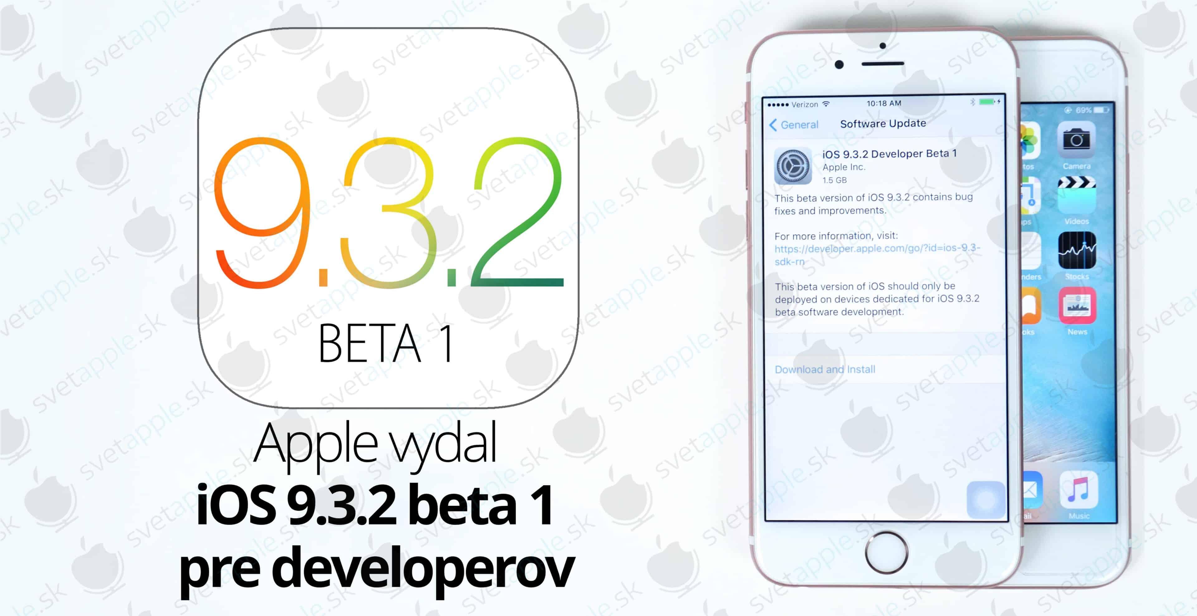 iOS9.3.2-beta1-developer---titulná-fotografia---SvetApple