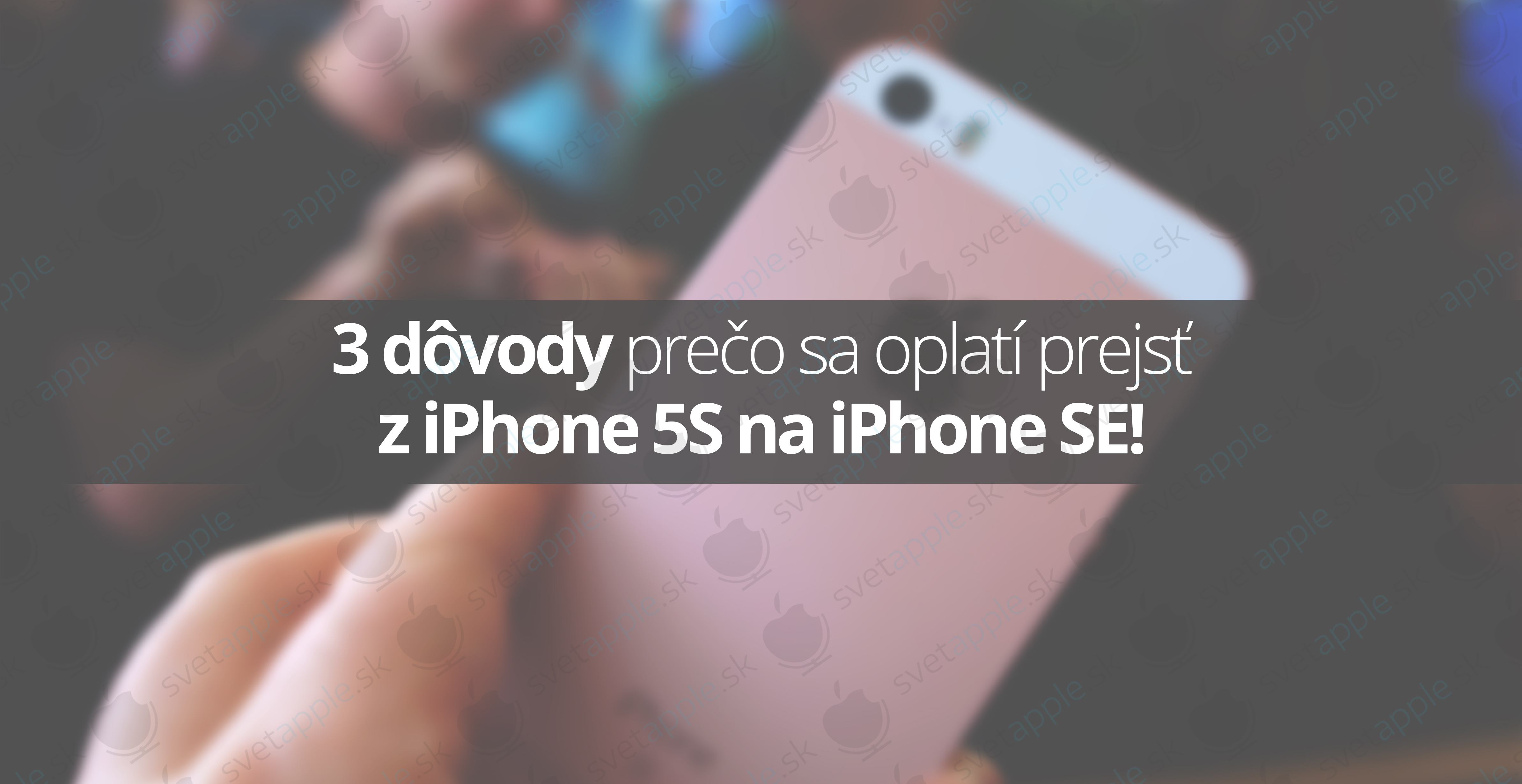 iphoneSE-iphone5S---titulná-fotografia---SvetApple