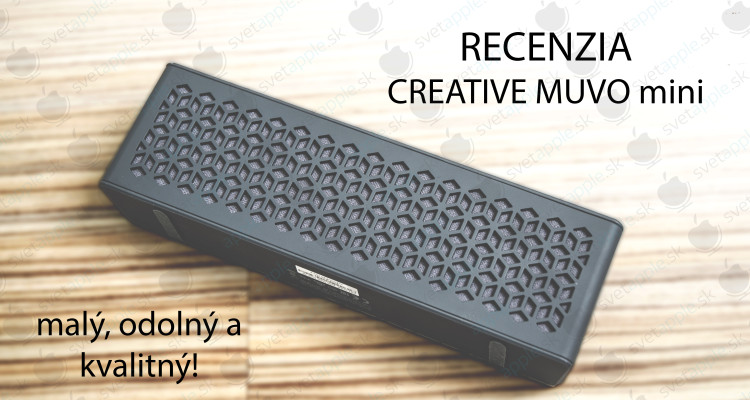 recenzia-Creative-Muvo-mini---titulná-fotografia---SvetApplerecenzia-Creative-Muvo-mini---titulná-fotografia---SvetApple