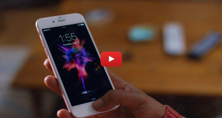 touchID-reklama-apple---titulná-fotografia---SvetApple