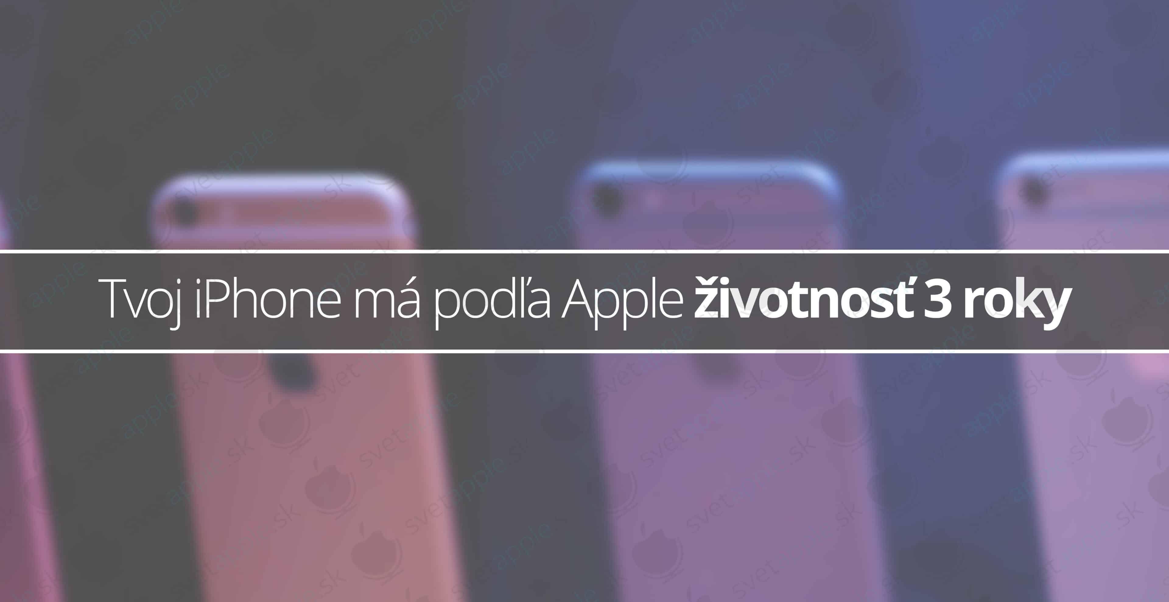 zivotnost-iphone---titulná-fotografia---SvetApple