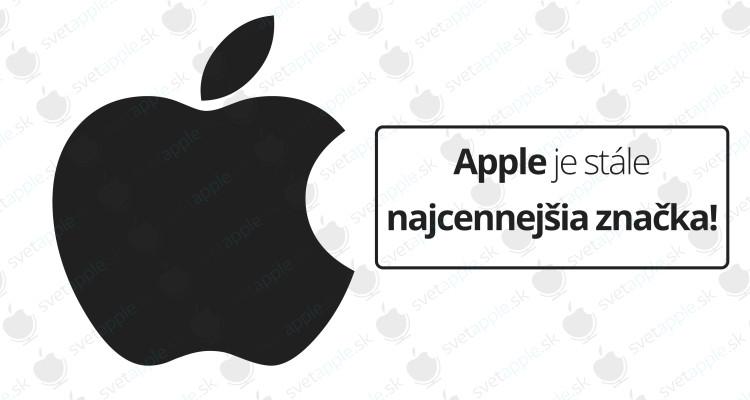 apple-najhodnotnejšia--SvetApple