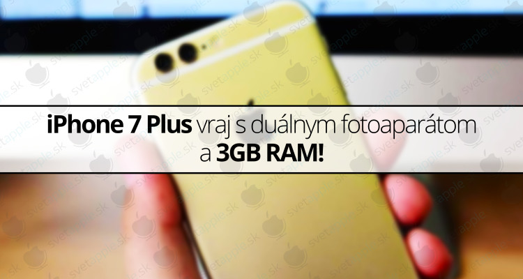 iPhone-7-RAM--SvetApple