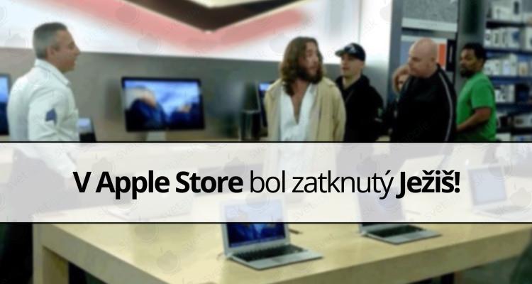 jezishttps://svetapple.sk/novinky/v-apple-store-bol-zatknuty-jezis/