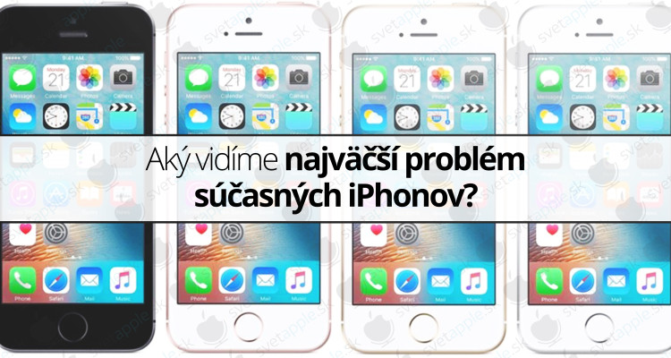problem-iPhonov--SvetApple