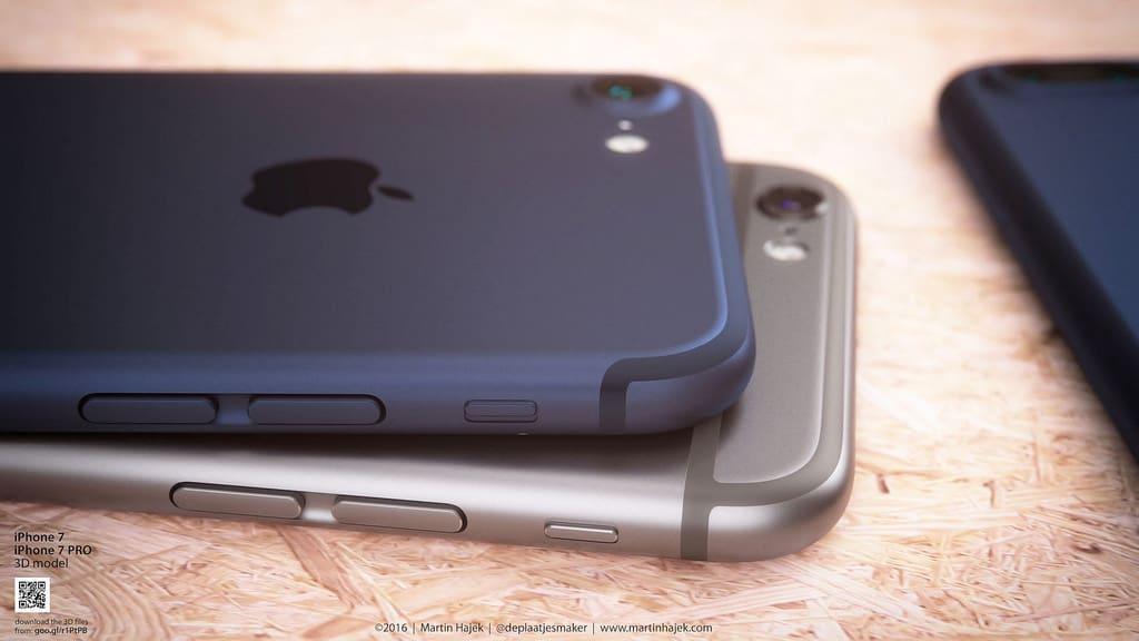 iPhone 7 Dark Blue SvetApple.sk