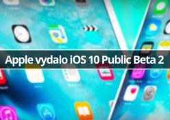Apple-vydalo-iOS-10-Public-Beta-2