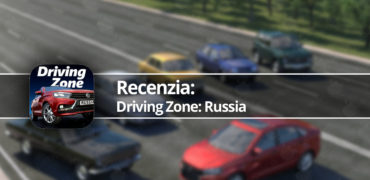 Driving Zone Russia