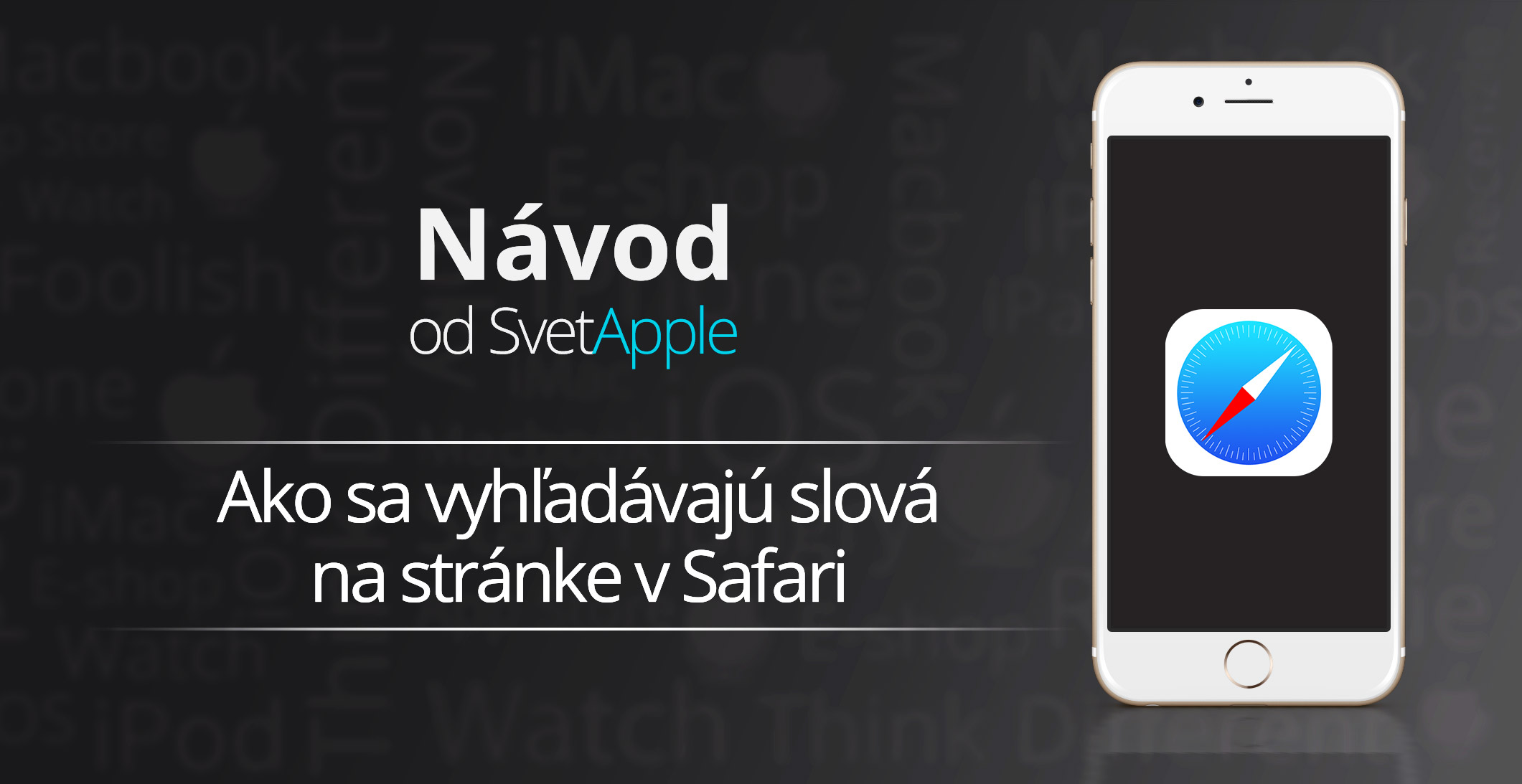 navod-iphone-safari-hladat-svetapple