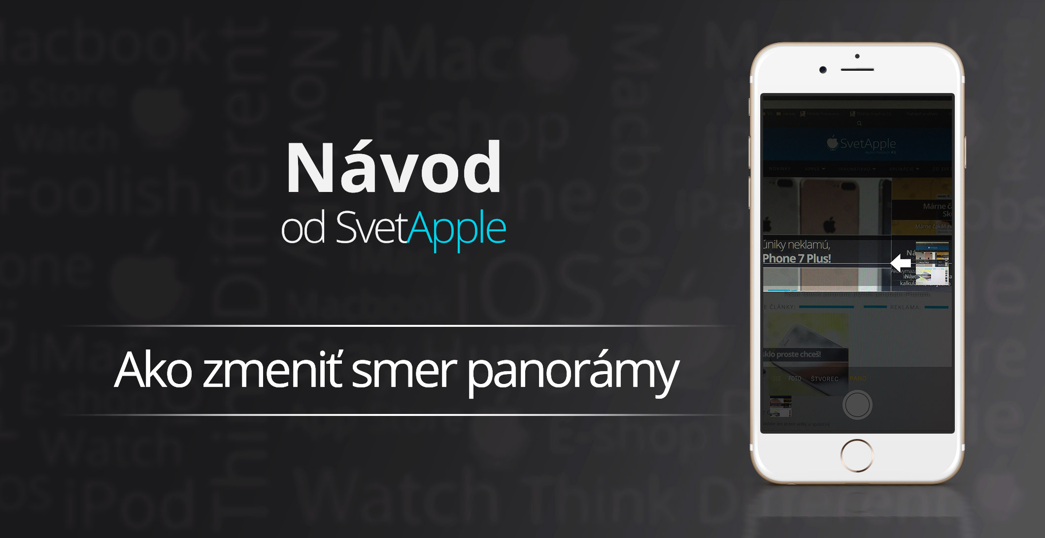 navod-iphone-smer-panoramy-svetapple