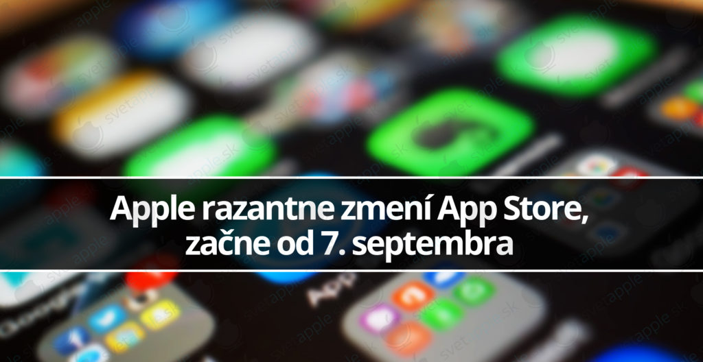 Apple-razantne-zmení-App-Store,-začne-od-7.-septembra